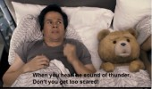 mark whalberg ted family guy funny thunder buddy buddies pic picture lol