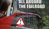 fail failroad all aboard meme funny pic picture lol