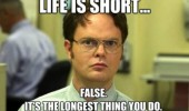 dwight the office meme funny pic picture lol