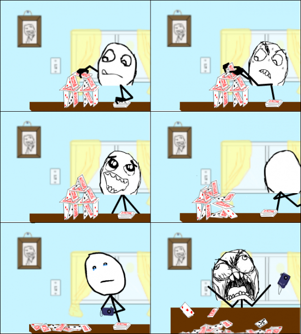 funny pic picture cards rage comic lol