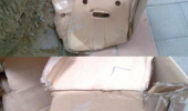 kill me box sad funny pic picture lol