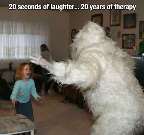 monster scare prank meme funny pics pictures pic picture image photo images photos lol memes