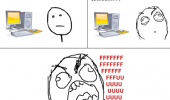 PC rage comic funny pic pictures lol meme