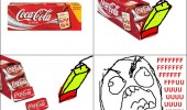 rage comic lol funny pic picture meme
