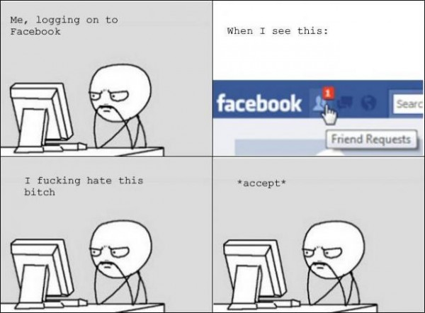 facebook rage comic meme funny pics pictures pic picture image photo images photos lol