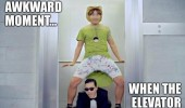 gangnam style psy funny pics pictures pic picture image photo images photos lol