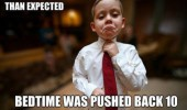 business kid meme funny bedtime pics pictures pic picture image photo images photos lol