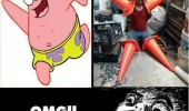 patrick star spongebob funny pics pictures pic picture image photo images photos lol