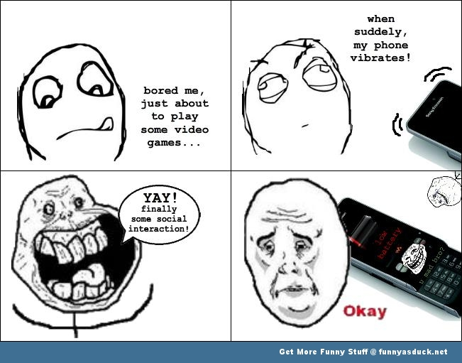 sms text message rage comic meme funny pics pictures pic picture image ...