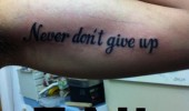 tattoo fail funny pics pictures pic picture image photo images photos lol