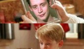 macaulay culkin home alone meme funny pics pictures pic picture image photo images photos lol