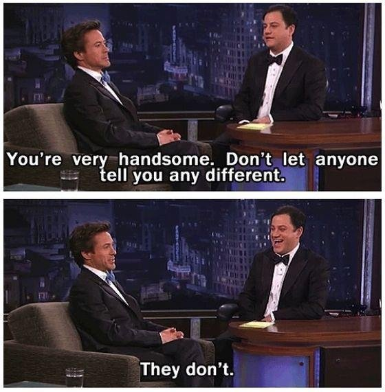 robert downey jr funny pic pictures lol tv