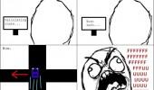 sat nav rage comic funny pic picture lol meme