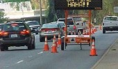 funny pic picture lol roadworks workmen scum bag
