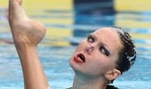 so we meet again swimmer olympics meme funny pic picture lol