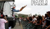 stage dive fail meme funny pics pictures pic picture image photo images photos lol