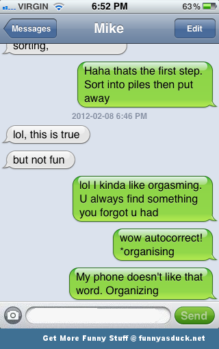 auto correct fail sms text orgasm apple iphone funny pics pictures pic picture image photo images photos lol