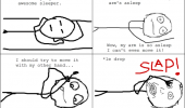 dead arm rage comic meme funny pics pictures pic picture image photo images photos lol