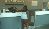 fat girl airport meme funny pics pictures pic picture image photo images photos lol
