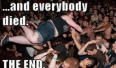 fat girl stage dive meme funny pics pictures pic picture image photo images photos lol