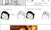 one does not simply gaming rage comic funny pics pictures pic picture image photo images photos lol