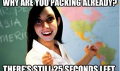overly attached girlfriend teacher meme funny pics pictures pic picture image photo images photos lol