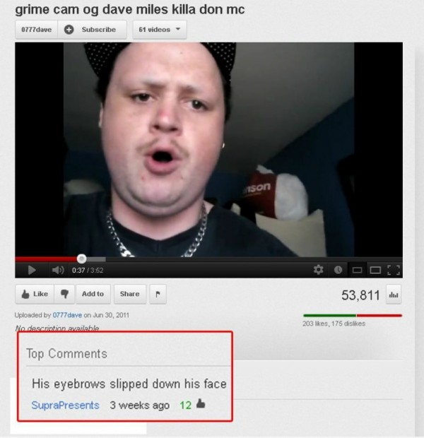 you tube comment random wtf funny pics pictures pic picture image photo images photos lol