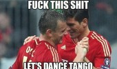 football meme tango dance funny pics pictures pic picture image photo images photos lol