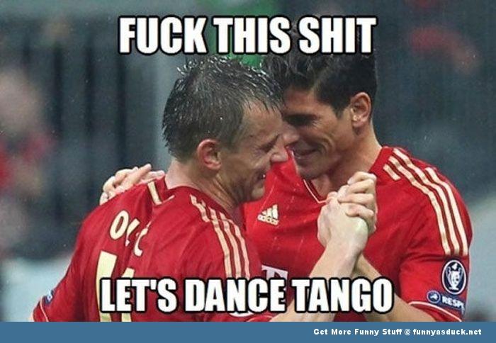 Let's Dance Tango