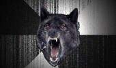 insanity wolf eat children meme funny pics pictures pic picture image photo images photos lol