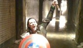 thor hammer captain america shield loki funny pics pictures pic picture image photo images photos lol