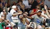 badass guy catch baseball bat game funny pics pictures pic picture image photo images photos lol