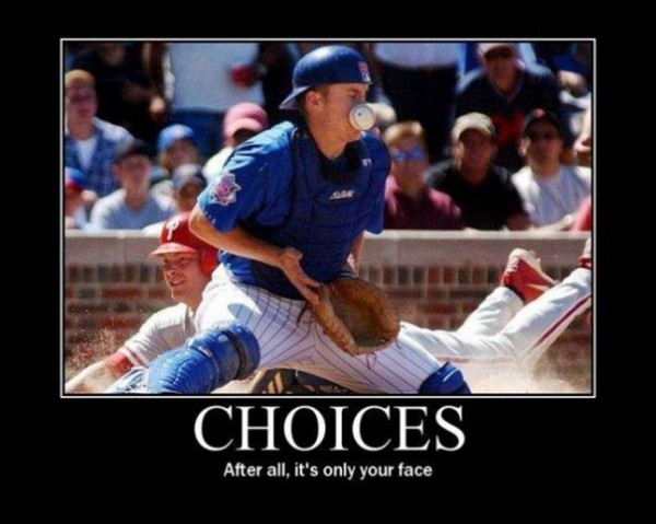 baseball balls choices game funny pics pictures pic picture image photo images photos lol