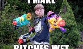 bitches wet kid meme funny pics pictures pic picture image photo images photos lol