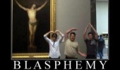 blasphemy jesus art ymca meme funny pics pictures pic picture image photo images photos lol