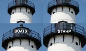 boats stahp lighthouse funny pics pictures pic picture image photo images photos lol