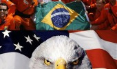 brazil ol brace yourself america eagle usa funny pics pictures pic picture image photo images photos lol