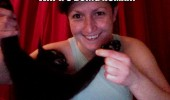 cat human stahp lolcat animal funny pics pictures pic picture image photo images photos lol