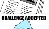 challenge accepted meme iceberg titanic funny pics pictures pic picture image photo images photos lol