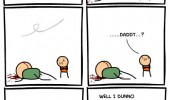 cyanide and happiness zombie comic funny pics pictures pic picture image photo images photos lol