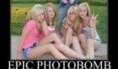 epic photo bomb coming up meme funny pics pictures pic picture image photo images photos lol