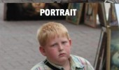 best portrait ever fat kid funny pics pictures pic picture image photo images photos lol