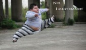 i must dance fat kid boy funny pics pictures pic picture image photo images photos lol