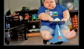 fat asian kid see me rollin meme funny pics pictures pic picture image photo images photos lol