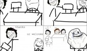 rage comic meme forever alone chair school funny pics pictures pic picture image photo images photos lol