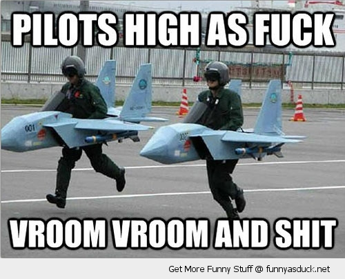 high as fuck pilots toy airplanes funny pics pictures pic picture image photo images photos lol