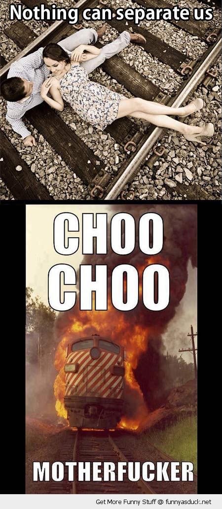 choo mothafucka hipster couple train fire funny pics pictures pic picture image photo images photos lol