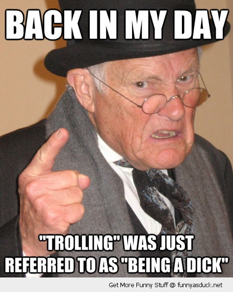 my day old man trolling dick meme funny pics pictures pic picture image photo images photos lol