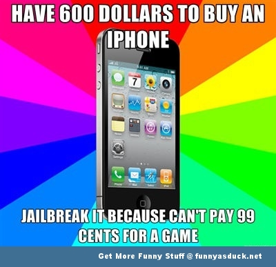 iphone meme apple jailbreak funny pics pictures pic picture image photo images photos lol