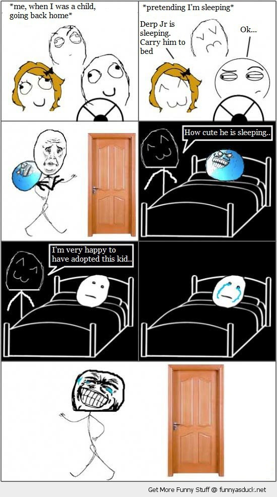 adopeted kid i lied rage comic meme funny pics pictures pic picture image photo images photos lol